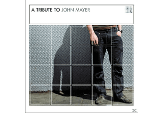 VARIOUS - Tribute To John Mayer - (CD)