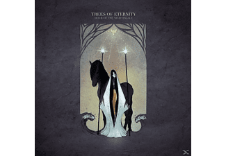 Trees Of Eternity - Hour Of The Nightingale (Smoky Grey - (CD)