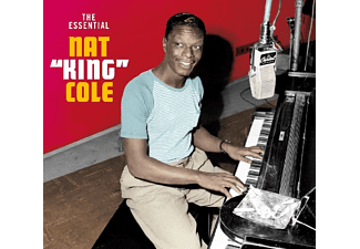 Nat King Cole - The Essential Nat King Cole (CD)