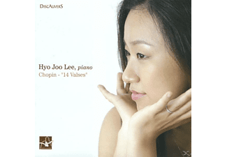 Hyo Joo Lee - 14 Walzer - (CD)