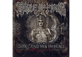 Cradle Of Filth - Dusk And Her Embrace-The Origi - (Vinyl)
