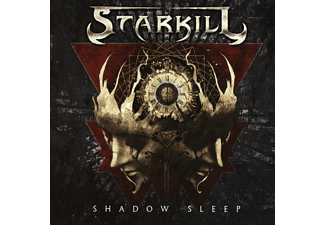Starkill - Shadow Sleep - (CD)