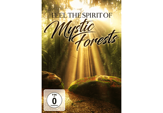 - Feel The Spirit Of Mystic Forests - (DVD)