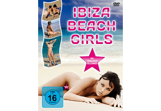 Ibiza Beach Girls - Np Tanlines Allowed - (DVD)