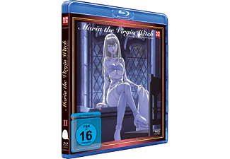 Maria The Virgin Witch - Vol. 2 - (Blu-ray)
