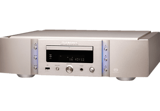 MARANTZ SA-11S3/N1G, CD-Player, Gold
