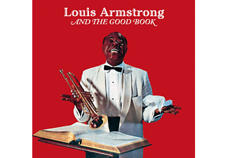 Louis Armstrong - Louis and the Angels / Louis and the Good Book (CD)