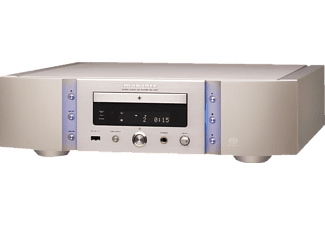 MARANTZ SA-14S1SE/N1G, CD-Player, Gold