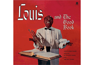 Louis Armstrong - And the Good Book (Vinyl LP (nagylemez))