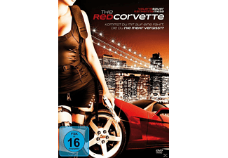 The Red Corvette - (DVD)