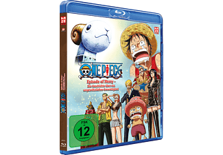 One Piece – TV Special: Episode of Merry - (Blu-ray)