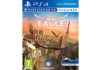 Eagle Flight VR PSVR