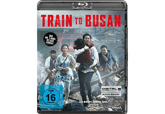 Train to Busan - (Blu-ray)