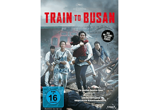 Train to Busan - (DVD)