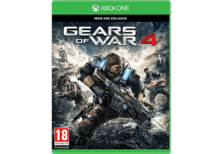 ARAL Gears Of War 4 Xbox One