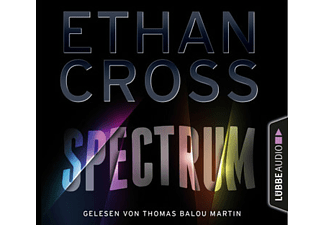 Spectrum -  CD - Hörbuch