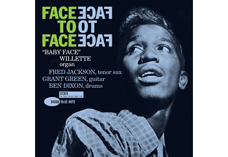 Baby Face Willette - Baby Face (Vinyl LP (nagylemez))