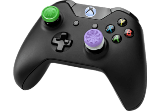KONTROLFREEK XB1-214 GamerPack Galaxy Buttons für Gamepad, Button für Gamepad