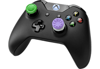 KONTROLLFREEK XB1-214 GamerPack Galaxy Buttons für Gamepad, Button für Gamepad