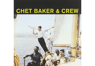 Chet Baker - And Crew (Remastered Edition) (CD)