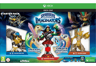 Skylanders Imaginators Starter Pack Xbox One