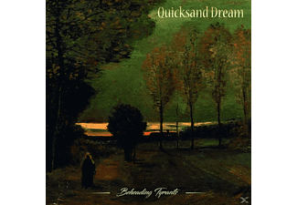 Quicksand Dream - Beheading Tyrants - (CD)