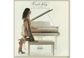 Carole King - Pearls: Songs of Goffin & King - (CD)