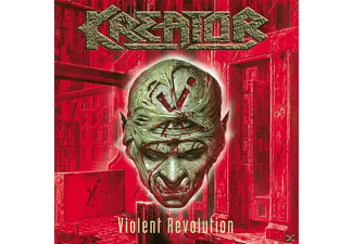 Kreator - Violent revolution - (LP + Bonus-CD)