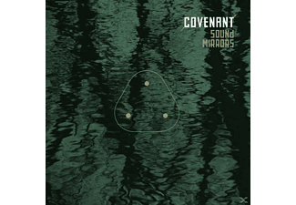 Covenant - Sound Mirrors - (Vinyl)