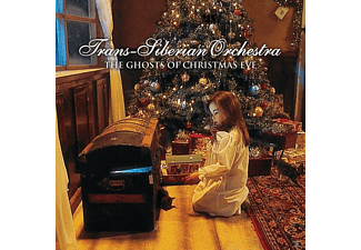 Trans-Siberian Orchestra - The Ghosts Of Christmas Eve - (CD)