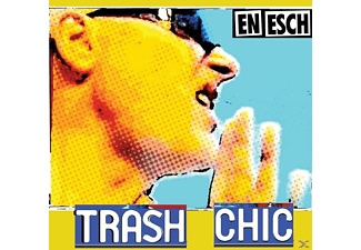 En Esch - Trash Chic - (CD)