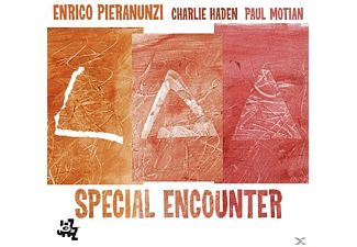 Enrico Pieranunzi - Special Encounter - (CD)