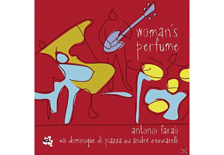 Antonio Faraò - Woman's Perfume - (CD)