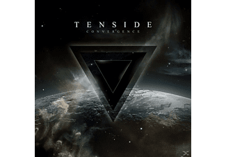 Tenside - Convergence (Clear) - (LP + Download)