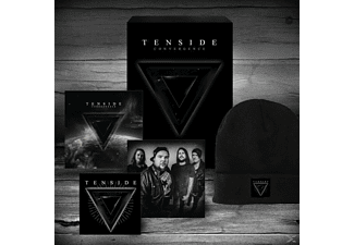 Tenside - Convergence Deluxe-Box - (CD)