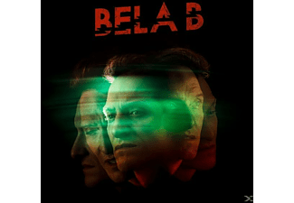 Bela B. - Bastard (LP Gatefold+CD) - (LP + Bonus-CD)