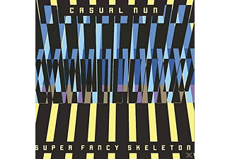 Casual Nun - Super Fancy Skeleton - (Vinyl)