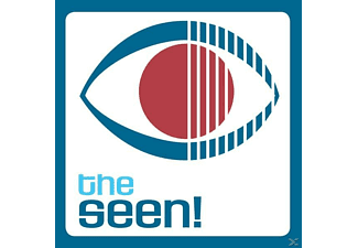 The Seen - The Seen! - (EP (analog))