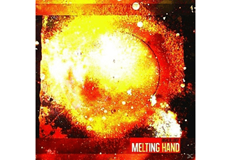 Melting Hand - Highcollider - (Vinyl)
