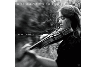 Laura Cannell - Quick Sparrows Over The Black Earth - (CD)