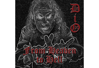 Dio - From Heaven To Hell - (CD)