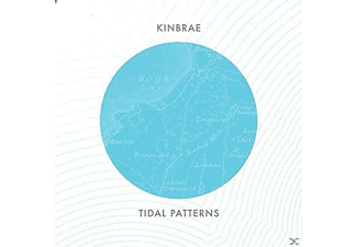 Kinbrae - Tidal Patterns - (CD)