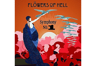 The Flowers Of Hell - Sinfonie 1 - (Vinyl)