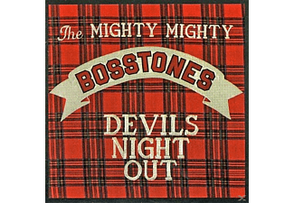 The Mighty Mighty Bosstones - Devils Night Out - (Vinyl)