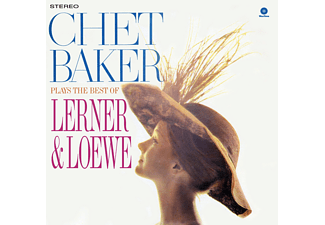 Chet Baker - Plays the Best of Lerner & Loewe (High Quality Edition) (Vinyl LP (nagylemez))