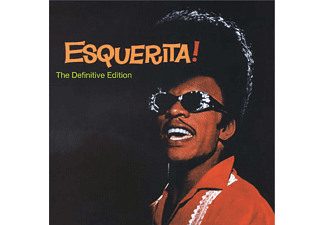 Esquerita - Esquerita! The Definitive Edition (CD)