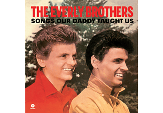 The Everly Brothers - Songs Our Daddy Taught Us (Vinyl LP (nagylemez))