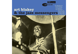 Art Blakey & The Jazz Messengers - Big Beat (High Quality Edition) (Vinyl LP (nagylemez))