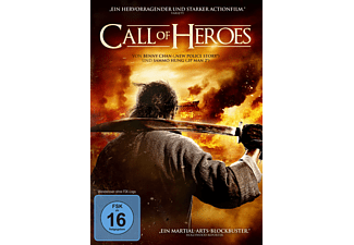 Call of Heroes - (DVD)