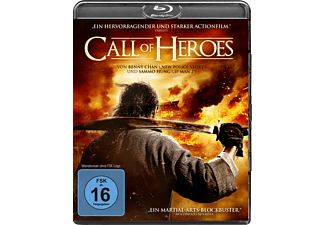 Call of Heroes - (Blu-ray)